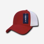 Decky Air Mesh Flex Baseball Cap