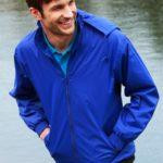 Yachtsman's Jacket Without Lining