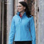 Olympus Softshell Jacket