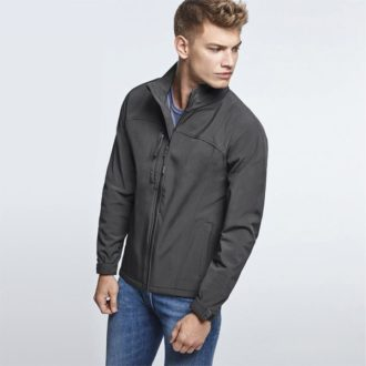 Roly Rudolph Softshell Jacket