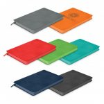 Demio Notebook Medium