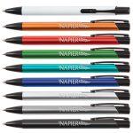 Napier Pen (Black Edition)