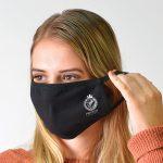 Armour Cotton Face Mask