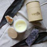 Relax Candle Medium